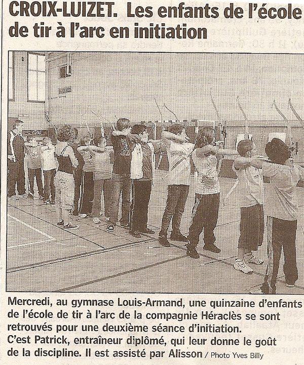 225-09-2009 Le Progres - Rentree 2009-2010